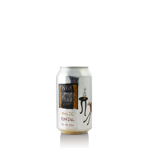Sailors Grave 'Magic Pudding' Beer - 4 Pack - NOTWASTED - Natural Wine Online Australia Delivery Sydney