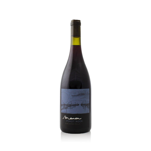 Organic Wine South Australia Red Wine Pinot Noir Australian