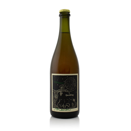 2017 Manon 'Wild Nature Sparkling' Pinot Gris