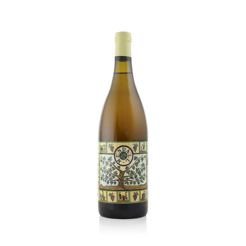 Mendall Skin Contact White Wine Natural Wine Spain Organic Wine Macabeo
