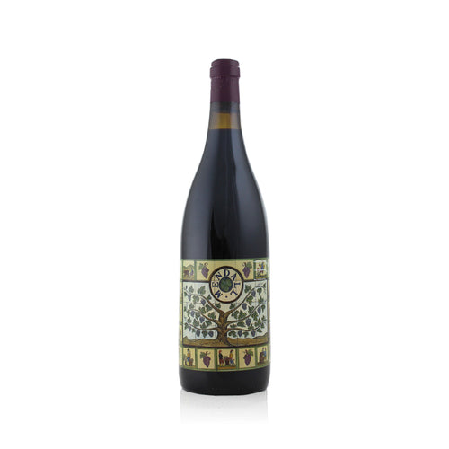 Mendall Natural Wine Spain Organic Wine Carinyena