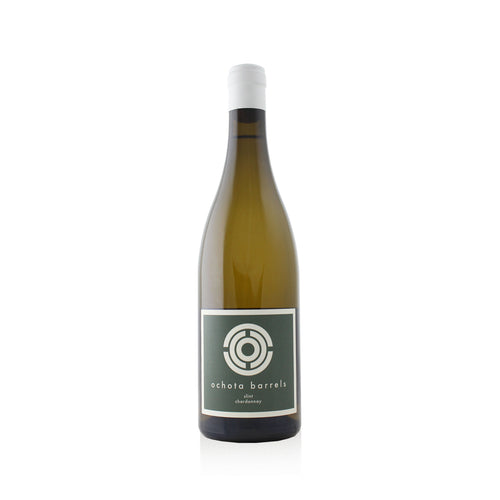 Organic Wine South Australia Ochota Barrels Chardonnay Natural Wine