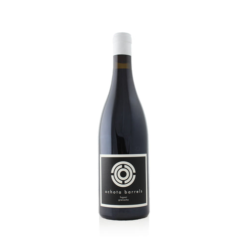 Ochota Barrels Organic Wine Grenache South Australia Wine Natural Wine