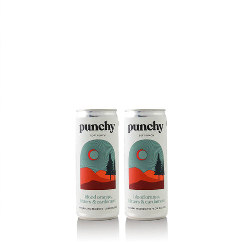 Punchy Drinks 'Golden Hour' Non-Alcoholic - NOTWASTED - Natural Wine Online Australia Delivery Sydney