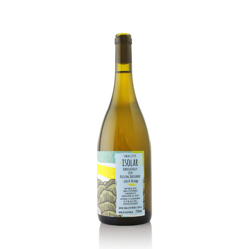 2020 Smallfry 'Isolar' Riesling Roussanne