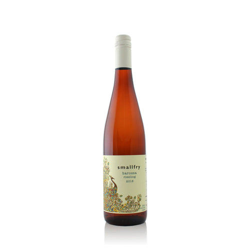 Smallfry Natural Wine Riesling Organic Wine online Australia Delivery