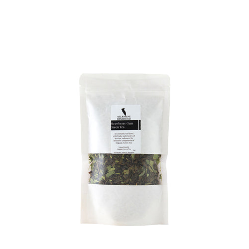 Melbourne Bushfood Strawberry Gum Tea