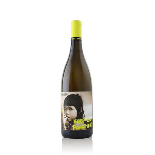 2019 Testalonga Baby Bandito 'Keep on Punching' Chenin Blanc