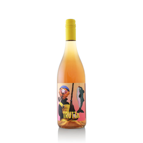 Trutta Natural Wine Organic Wine Online Delivery Sydney
