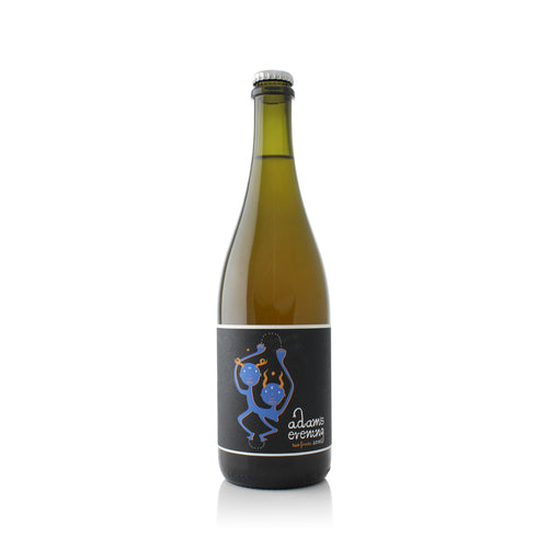 Adam's Evening 'Two Fruits' Cider - NOTWASTED - Natural Wine Online Australia Delivery Sydney