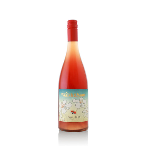 2020 Walsh & Sons Remi Rosé