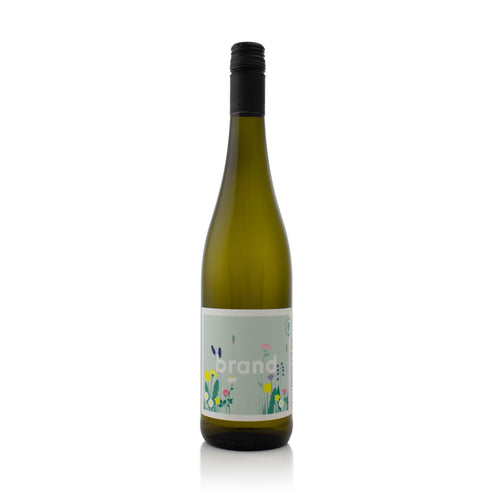 Organic Wine Riesling Germany Natural Wine