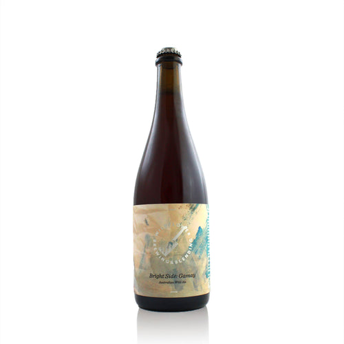 2020 Wildflower x Ravensworth Bright Side Gamay - NOTWASTED - Natural Wine Online Australia Delivery Sydney
