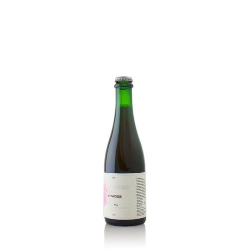 2020 Wildflower St Phoebe Ebony Plum Wild Ale - NOTWASTED - Natural Wine Online Australia Delivery Sydney