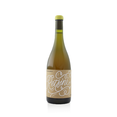 Natural Wine White Chardonnay Organic