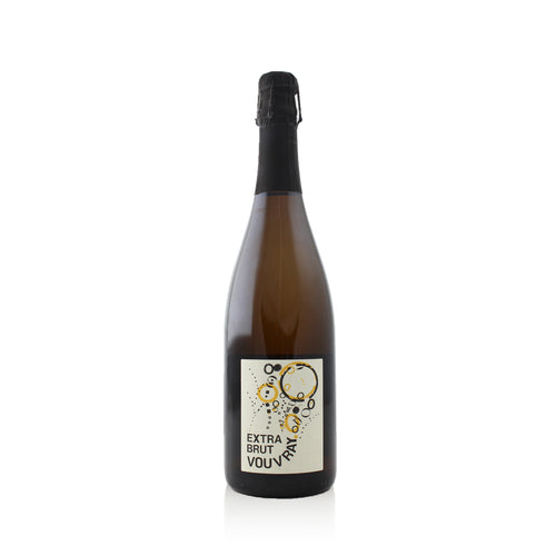 Sparkling French Organic Natural Wine