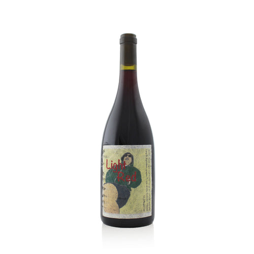 Natural Organic Wine Red Blend Lucy Margaux