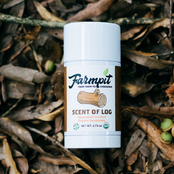 Scent of Log