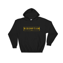 Load image into Gallery viewer, Redemption - Black Mr. Criminal Hoodie