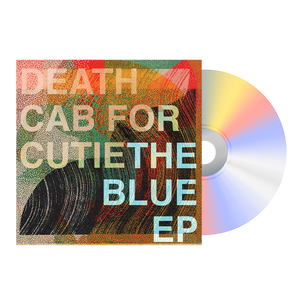 The Blue EP - CD