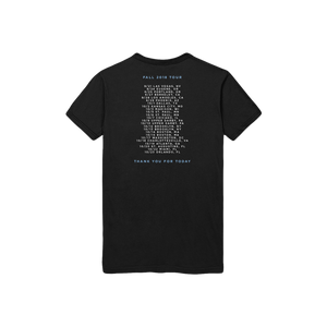 Clouds Tour Tee