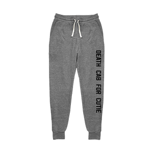 DCFC Grey Sweatpants