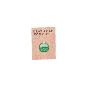 Seattle Enamel Pin