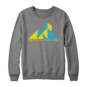 Peace Mountain Sweater