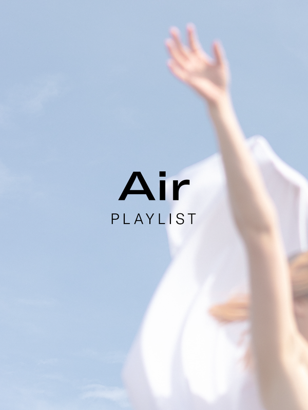 The Air Playlist