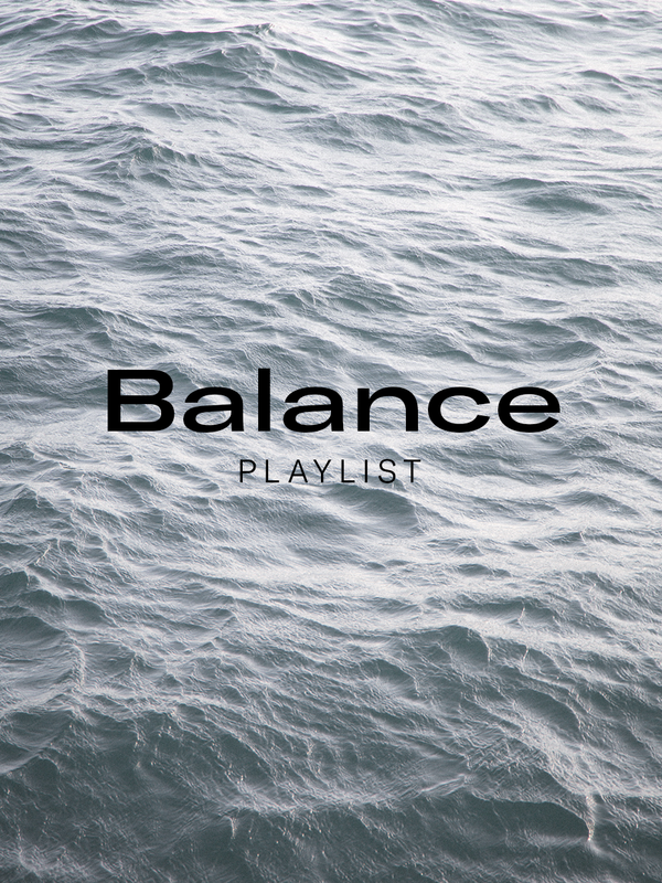 The Balance Playlist