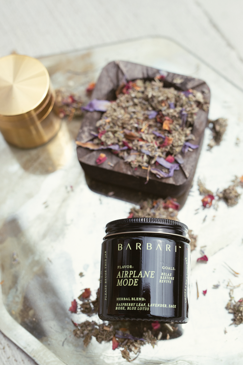 Calming Multi-Use Herbal Blend