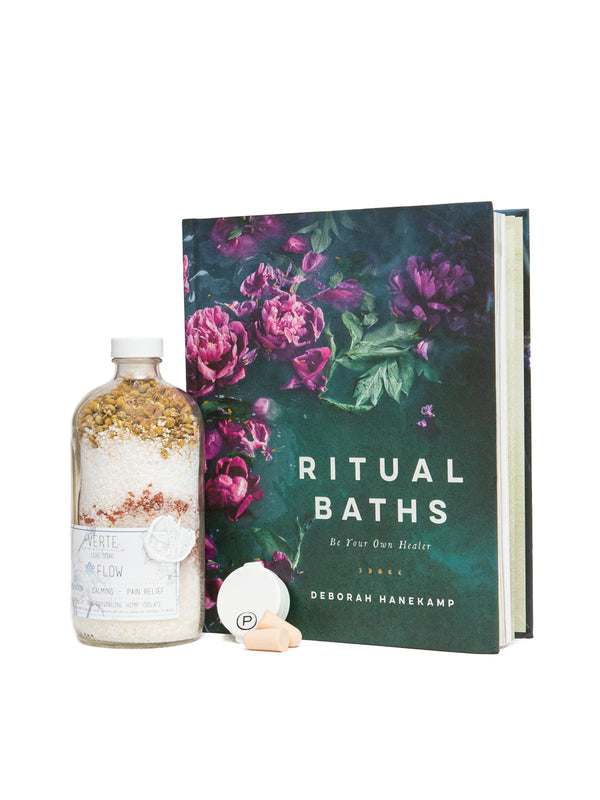 Limited Edition Healing Waters Gift Set