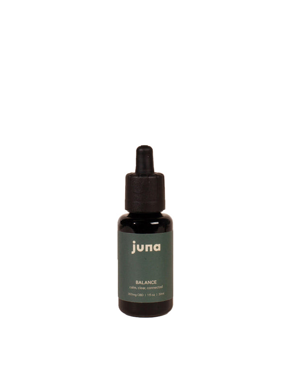 Calming Mind and Body Tincture