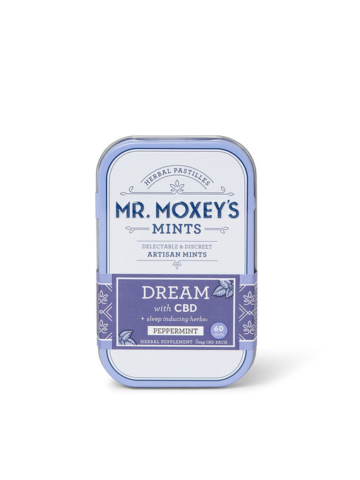 Gentle Dreamtime Herbal Mints