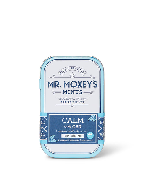 Calming Herbal Mints