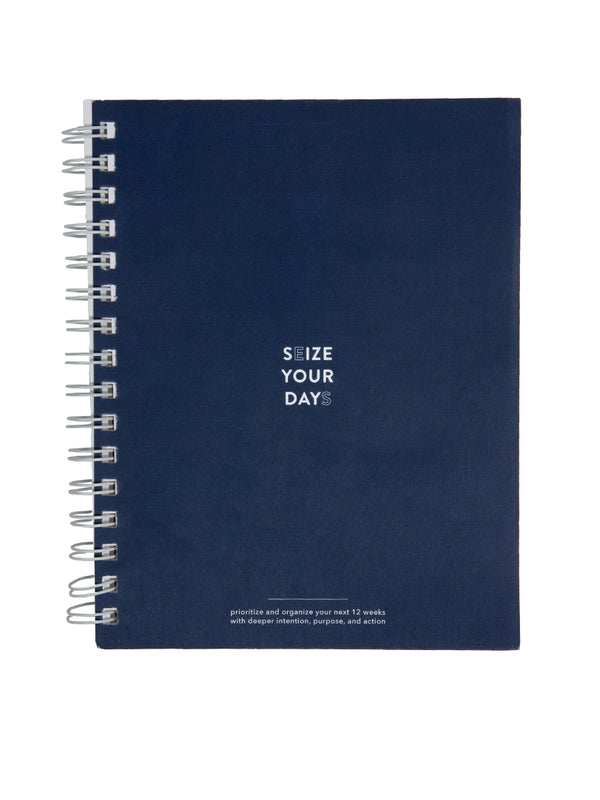 Stress Management Planner