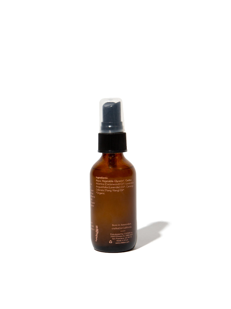 Nocturne Herbal Sleep Mist