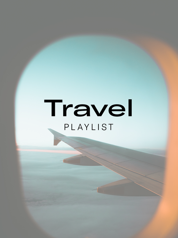 The Travel Playlist