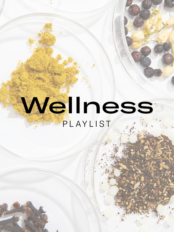 The Wellness Playlist