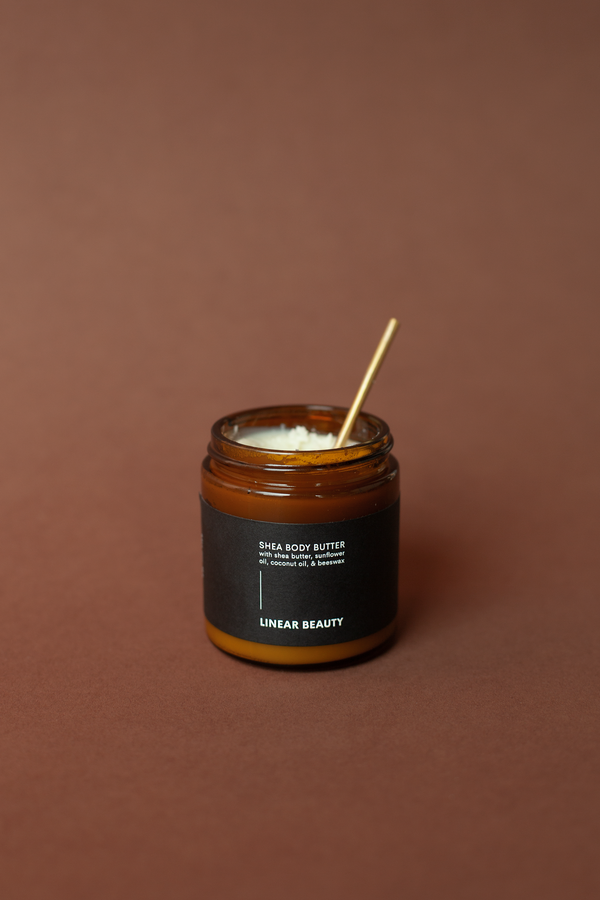 Multi-Purpose Hand and Body Balm