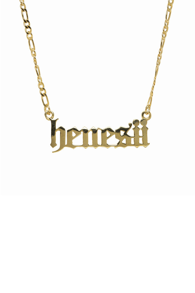 Henesii Necklace