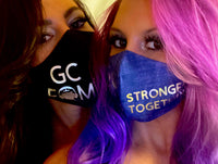 Stronger Together GC MASKS
