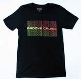 Groove Cruise Sunburst T-Shirt