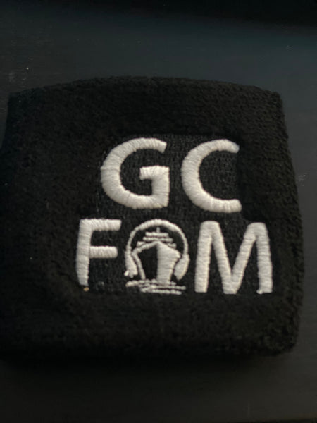GCFAM Sweat Band