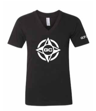Groove Cruise Compass V-Neck