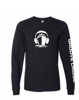 Groove Cruise Logo -  Long Sleeve
