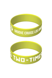 Two Timer Wristband (Yellow)