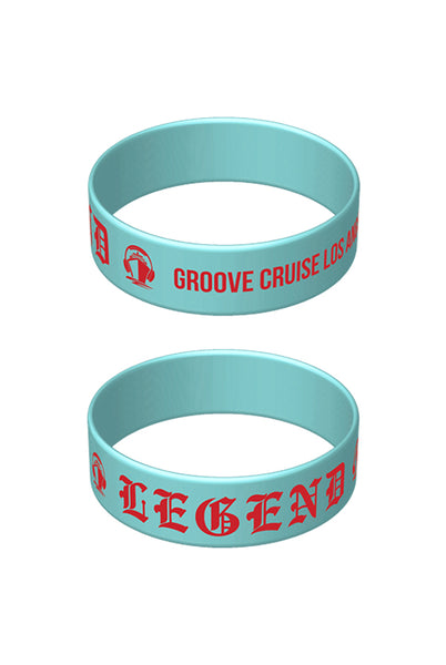 Legend Wristband (Light Blue)