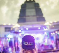 Groove Cruise Disco Hat