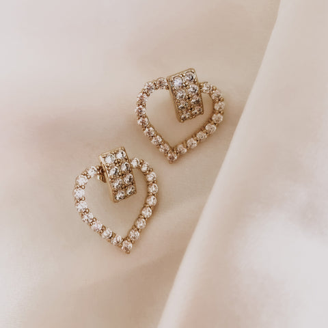 Beautiful You Earrings